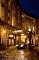 Le Meridien Hotel Brussels