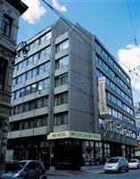 NH Brussels City Centre Hotel