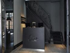 Odette en Ville Hotel Brussels