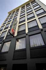 Pegasus Flathotel Brussels City