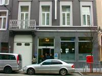Prestige Hotel Brussels