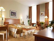 Sandton Hotel Leopold Brussels