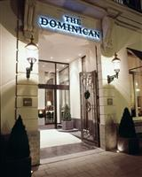 The Dominican Hotel Brussels