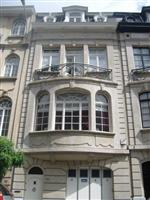 The White House Bed Breakfast Brussels