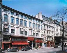 Vendome Hotel Brussels