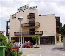Hotel Gaj Zagreb
