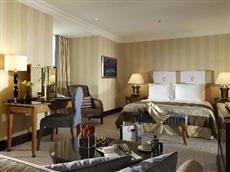 The Regent Esplanade Hotel Zagreb