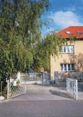 AB Dagmar Pension Prague