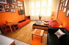 A Apartments Harley Style Prague