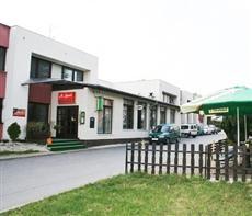 A Sport Hotel Brno