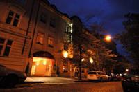 Abri Hotel Prague
