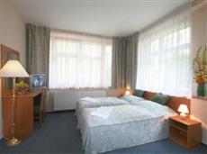 Adeba Hotel Prague