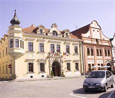 Alexander Hotel Stribro