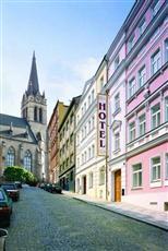 Alfa Hotel Prague