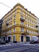 Allstar Hotel Vinoh Prague