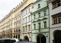 Almandine Apartment Hotel Prague