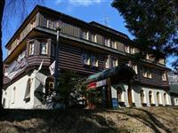 Alpsky Hotel Spindleruv Mlyn