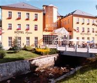 Amber Hotel Anna Vimperk