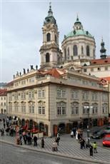 Amour Hotel Residence Prague