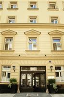 Angelis Hotel Prague