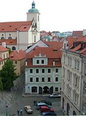 Apart Hotel Masna 9 Prague