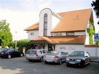 Aparthotel Cikada Prague