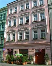Aparthotel City 5 Prague