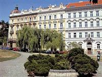 Aparthotel Residence Trinidad Prague