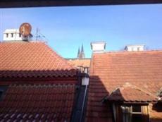 Apartment House Vlasska Prague