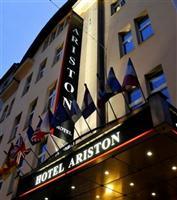 Ariston Hotel Prague