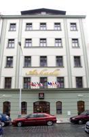 Arkada Hotel Prague