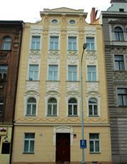 Artesse Aparthotel Prague