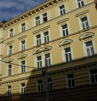 Atlante Residence Ai Due Mondi Prague
