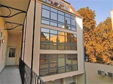 Atlante Residence Ai Quattro Angeli Prague