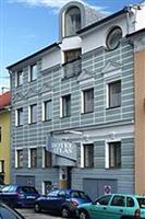 Atlas Hotel Ceske Budejovice