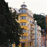 Aura Palace Spa And Wellness Hotel Karlovy Vary