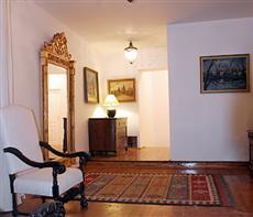 Aureus Clavis Hotel Prague