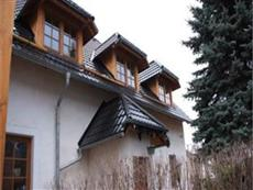 Bavaria Pension Marianske Lazne