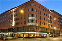 Belvedere Hotel Prague