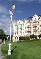 Belvedere Spa Hotel Marianske Lazne