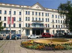 Beranek Hotel Prague