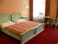 Best Western Hotel Avita Karlovy Vary
