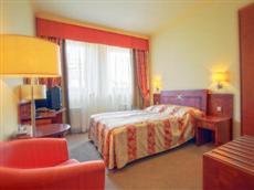 Best Western Hotel Bila Labut Prague