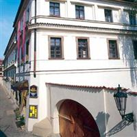 Best Western Hotel Kampa Prague