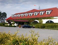 Best Western Hotel Pracharna Olomouc