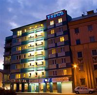 Best Western Hotel Trend Plzen
