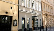 Best Western Pav Hotel Prague