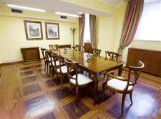 Best Western Premier Kinsky Garden Hotel Prague