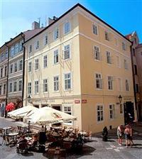Black Fox Hotel Prague