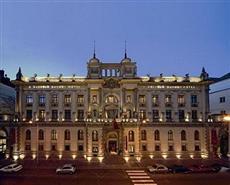 Boscolo Hotel Carlo IV Prague